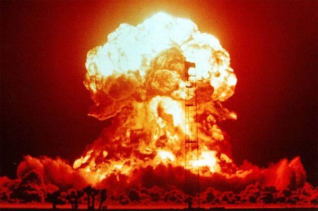 В США ученые обнародовали сотни видео ядерных испытаний 50-60-х годов