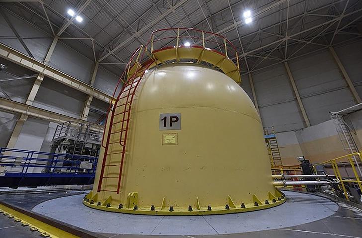 Кольская АЭС получила лицензию Ростехнадзора на эксплуатацию энергоблока №1 до 2033 года
