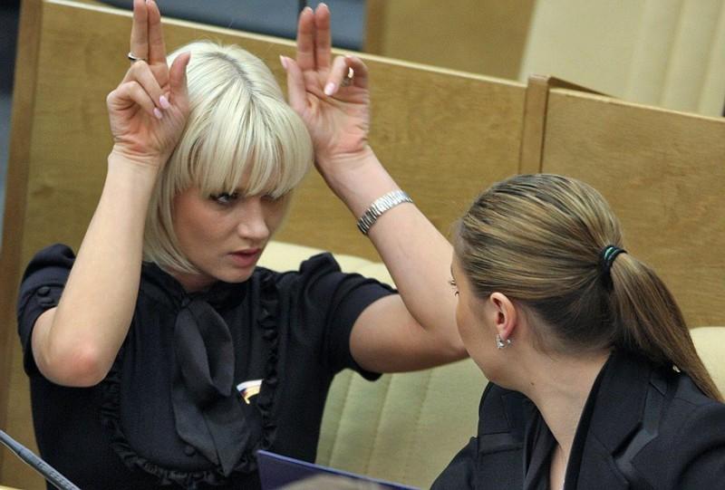 Мы вам тут не народ: депутаты возмутились вычислением их доходов в среднем по Госдуме