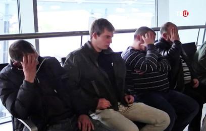 """На Украине заявили, что экипаж судна """"Норд"""" никто не удерживает"""