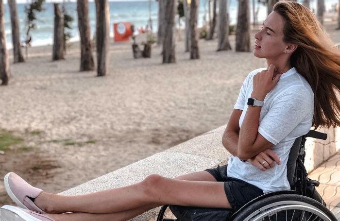Звезда фристайла Мария Комиссарова судится с клиникой, не вылечившей ее за €500 тысяч