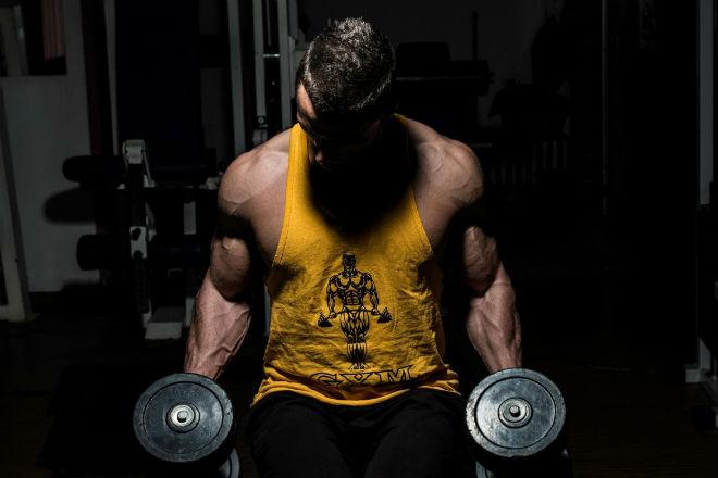 Хронология роста мышц