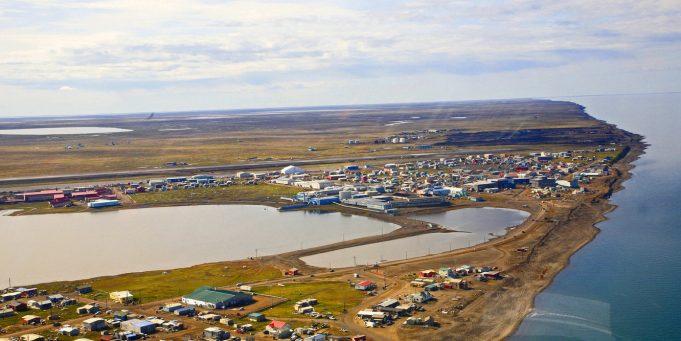 Жизнь в аляскинском городе, который не увидит солнце до 23 января