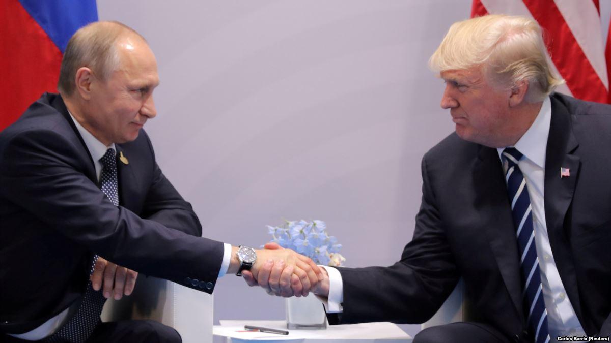 Путин устроит Трампу ядерную взбучку