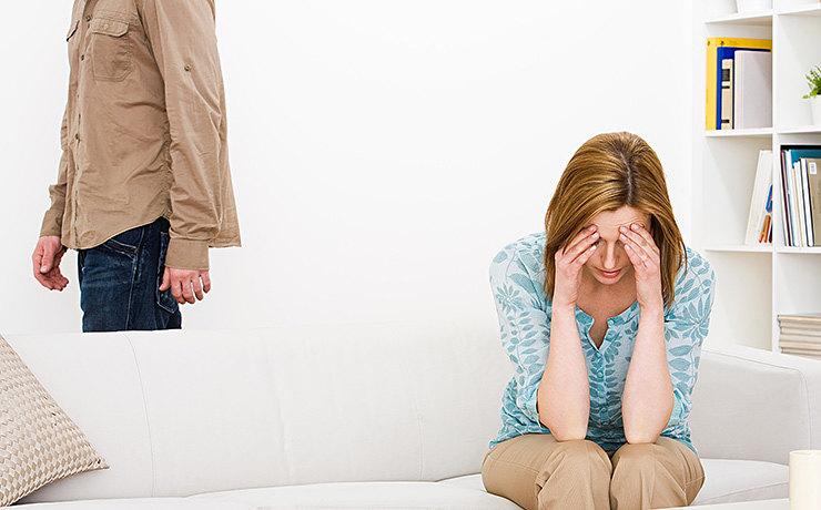 Мужское предательство: почем…