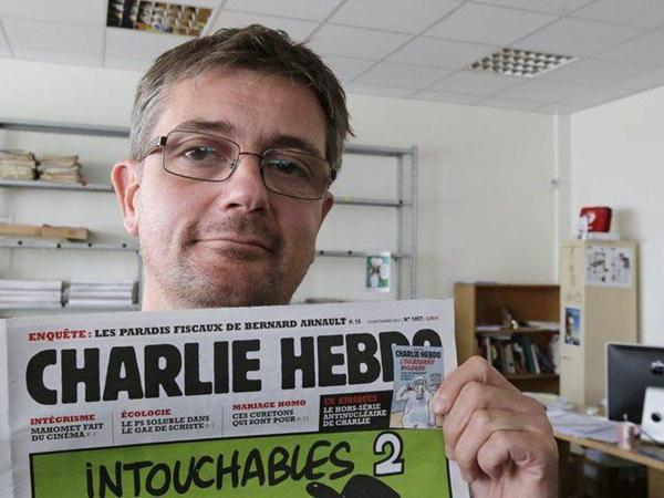 """Заявление Герцога Анжуйского в связи с акцией """"Шарли Хебдо – это я"""" (Ненависть к преступлению не обязывает любить жертву)"""