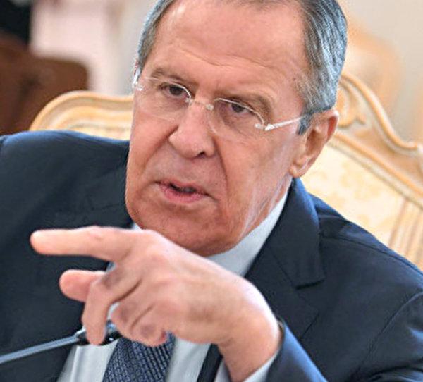 Москва предупредила, что ник…