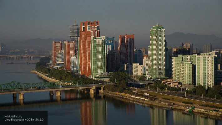 СМИ: сразу три компании из Южной Кореи обошли запрет ООН при импорте угля из КНДР