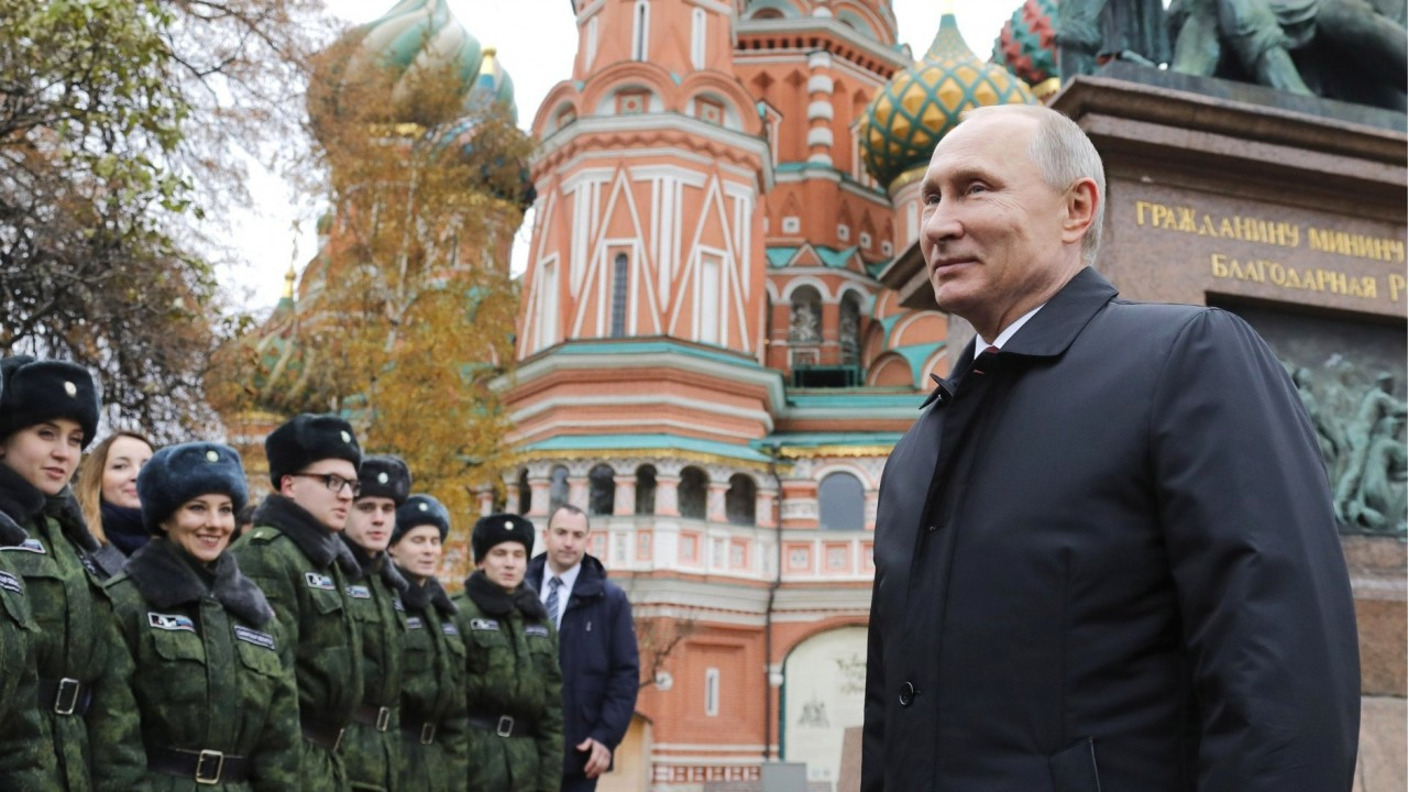 ВЦИОМ опубликовал обновленный рейтинг доверия российским политикам