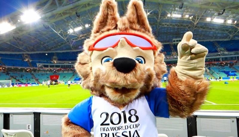 Немецкие СМИ: Почему вам следует посетить ЧМ-2018 в России