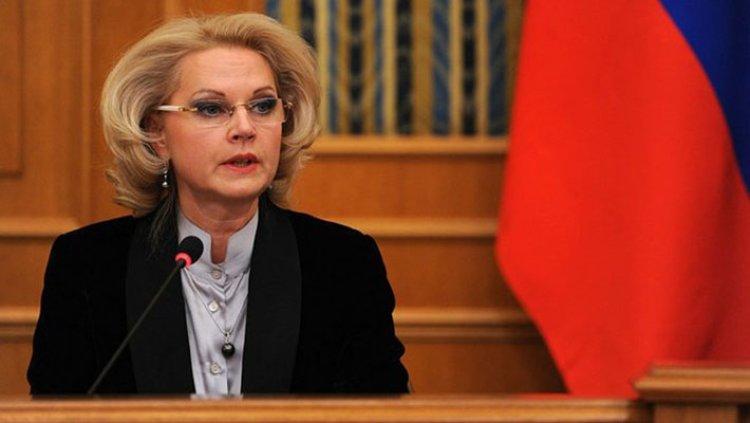 Голикова заявила о росте пособия по безработице до прожиточного минимума