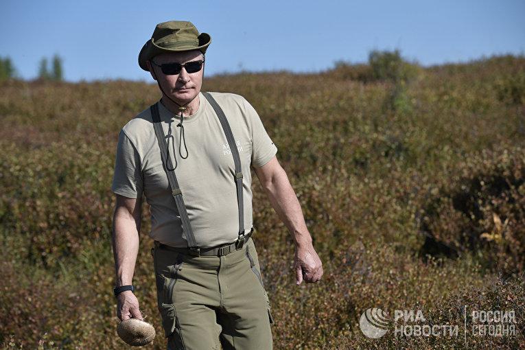 The Nation (США): Кем не является Путин
