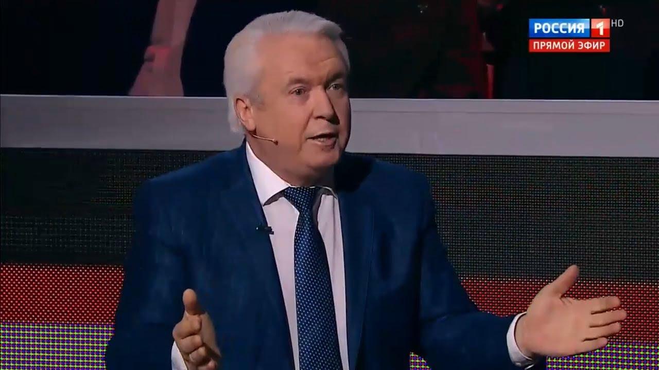 «Князь Владимир первым крестил Порошенко» – украинского президента высмеяли на российском ТВ