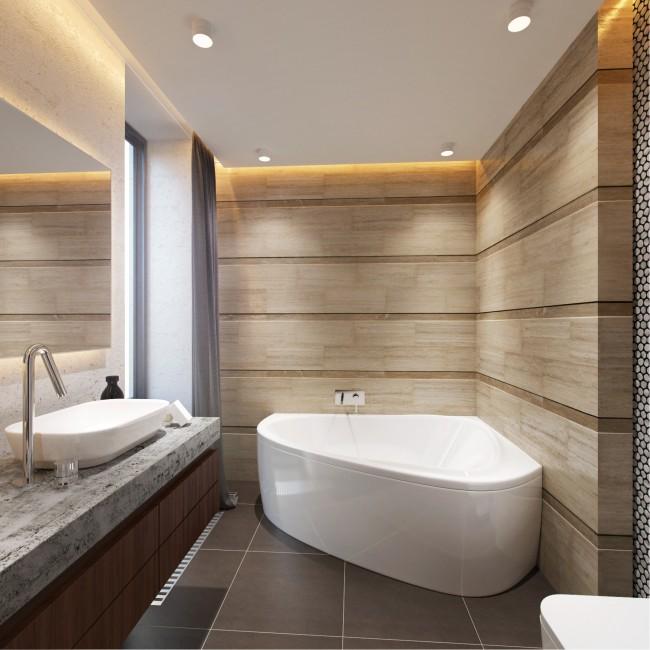 Ванна или душевая кабинка: к…