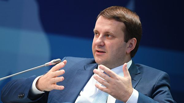 Орешкин рассказал, почему его не любят в правительстве