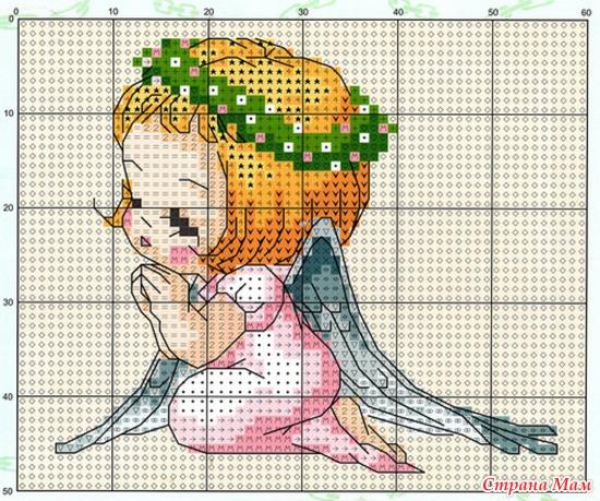 54. Ангел-хранитель