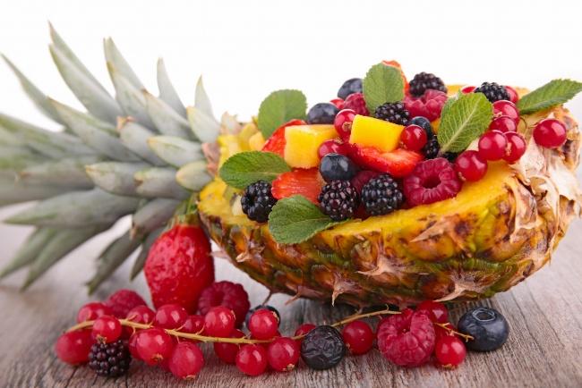 15 щелочных продуктов, которые могут предотвратить ожирение, рак и болезни сердца