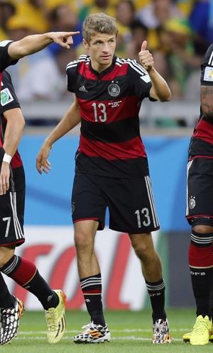 Россия и Германия: найди 10 отличий