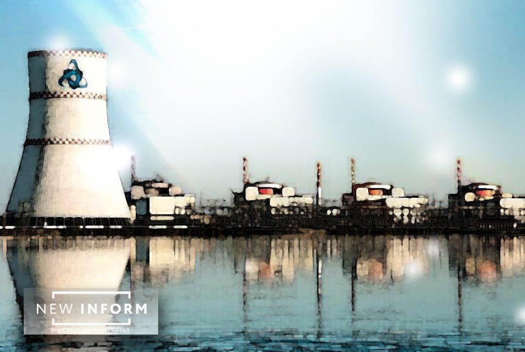 Энергетический «бум» РФ: мощнейший энергоблок Ростовской АЭС готов