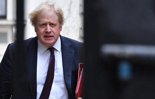 Бориску на царство? Джонсон решил сменить Мэй и отсрочить Brexit