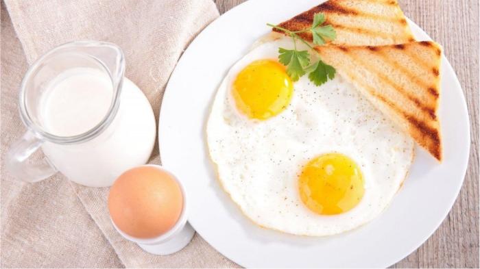 Правда и мифы о здоровых блюдах
