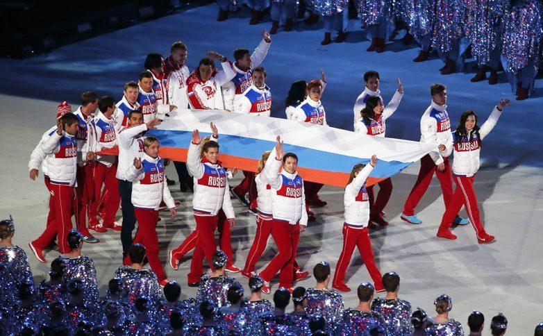 Медведев поручил оказать материальную поддержку спортсменам, отстраненным от Олимпиады-2018