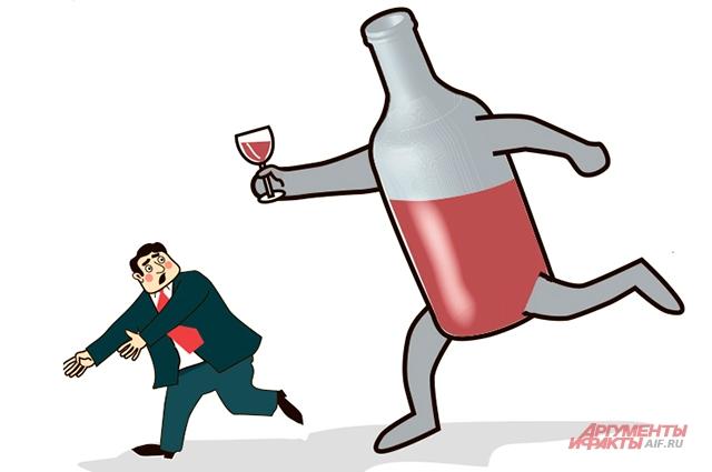 Почему СССР не смог победить алкоголизм, а у России — получается?