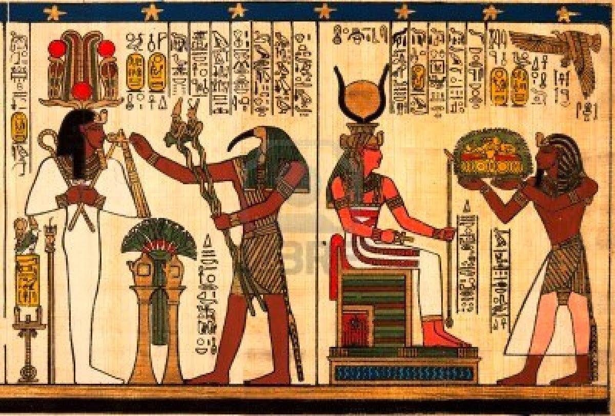 Тайны Египта. Ученым стали д…