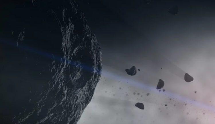 В NASA рассказали об интерес…