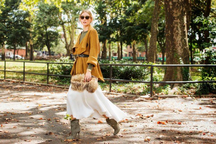9 базовых вещей на осень, которые сочетаются со всем