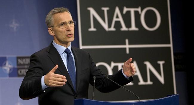 Столтенберг: Россия неуслышала призывы кдиалогу подоговору оРСМД