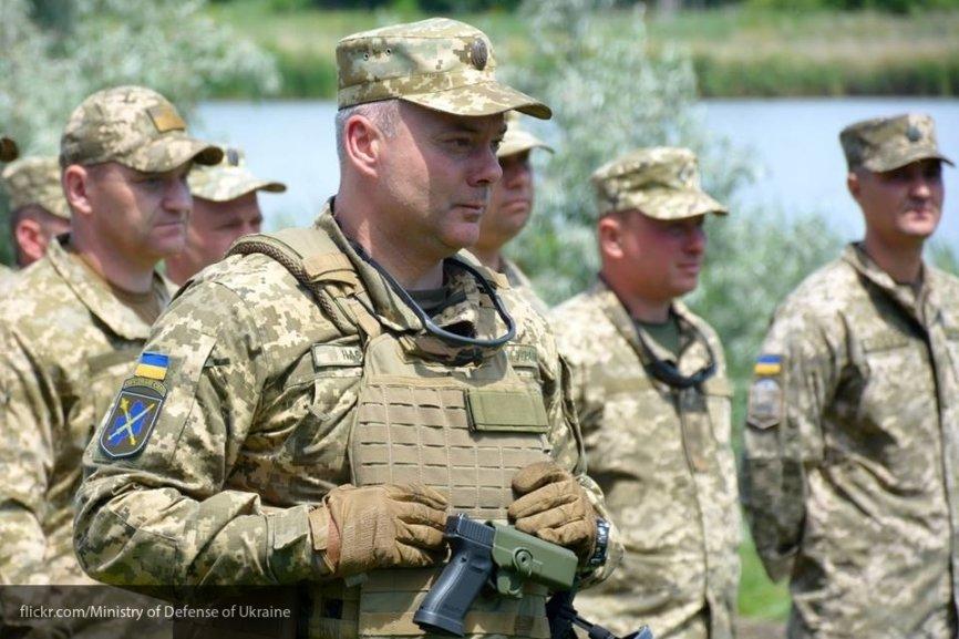 Эксперт объяснил, почему США никогда не разместят ПРО на Украние