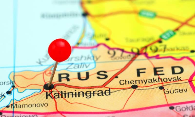Прибалтийские шавки ищут способы отобрать Калининград
