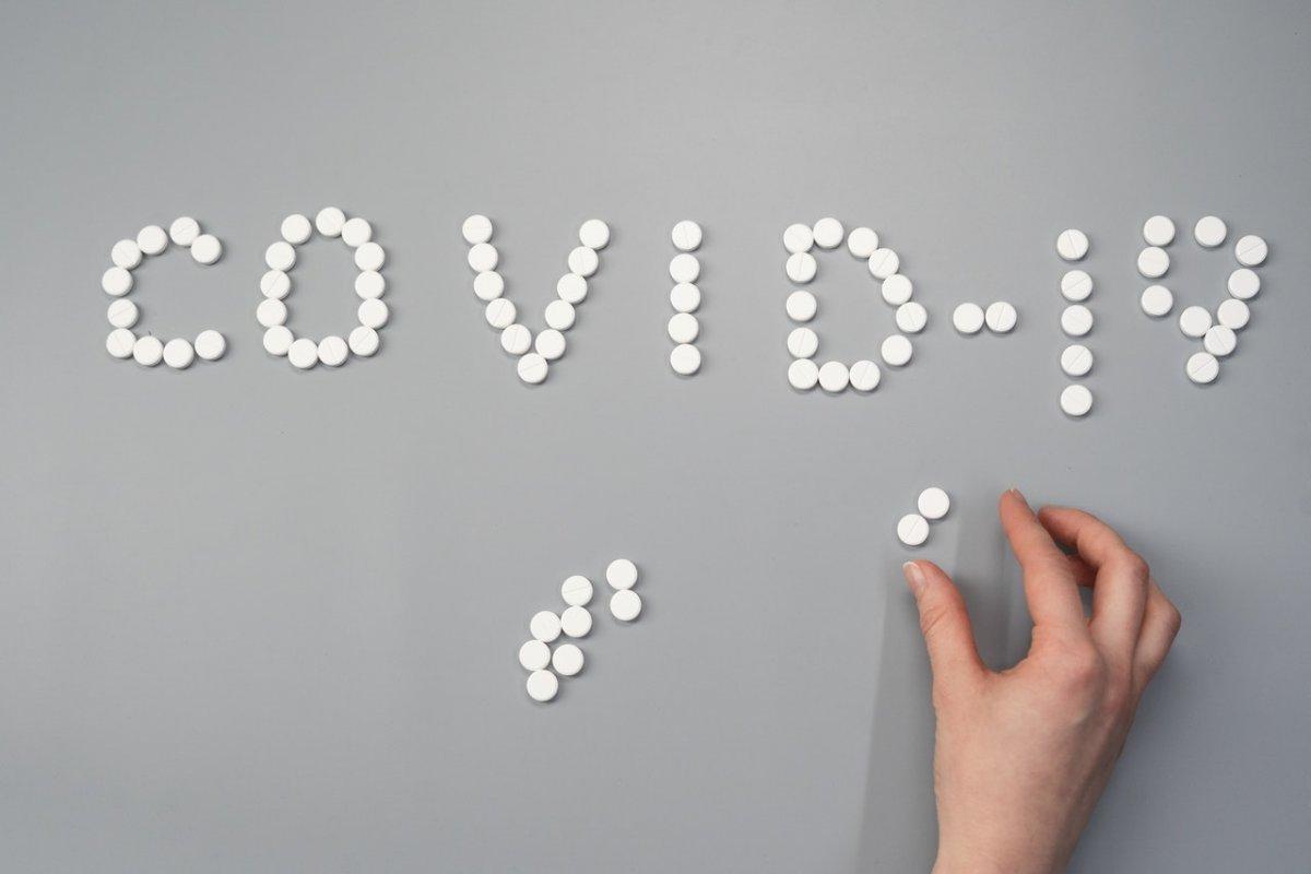 Препарат клофазимин обещает стать эффективным при лечении COVID-19 в домашних условиях