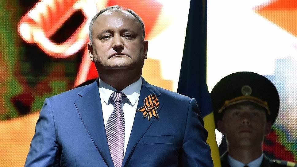 Переворот в Молдавии — обратный отсчет начался