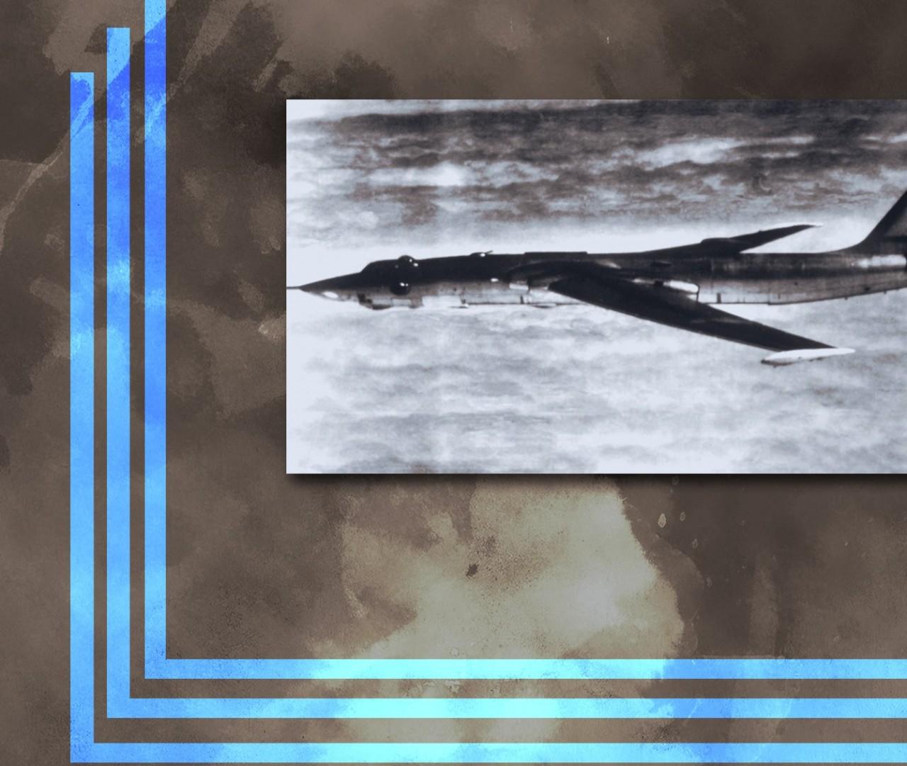 Утер нос всем: как советский бомбардировщик М-4 установил 15 мировых рекордов