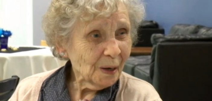 """""""Нет мужчин – нет стресса"""". Секрет своего долголетия раскрыла 106-летняя жительница Британии"""