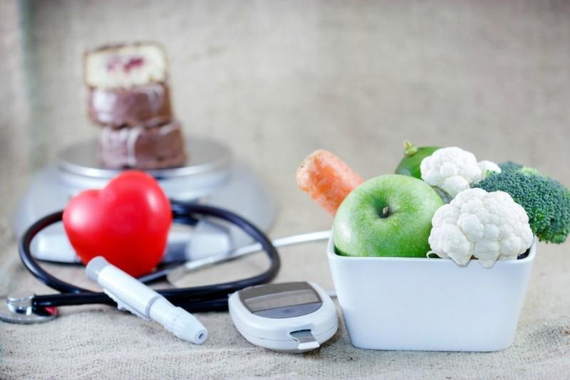 Сахарный диабет: как нормализовать уровень глюкозы в крови