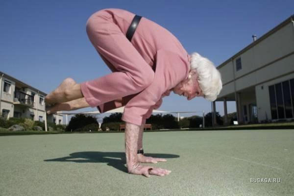 16 трюков для твоего тела