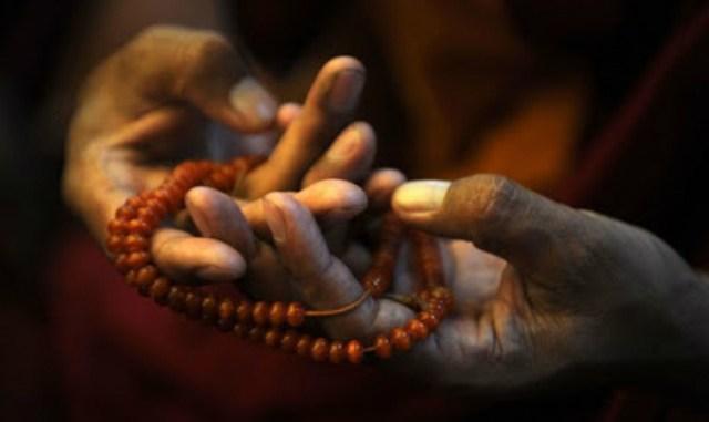 Тибетская молитва исполнения желаний