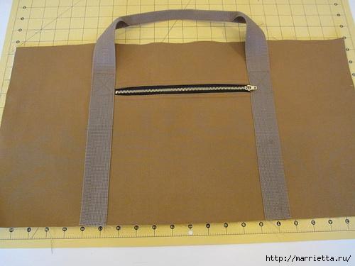 Как сшить спортивную сумку. Мастер-класс (24) (500x375, 111Kb)