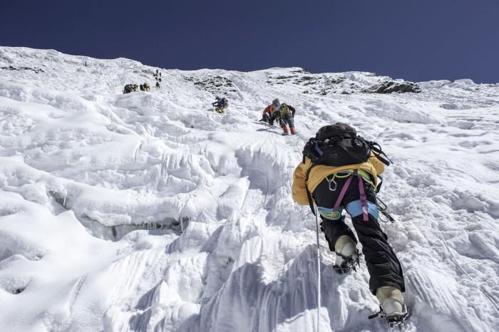 18 красивейших гор в мире, сгубивших не одну сотню жизней  (Часть 1)