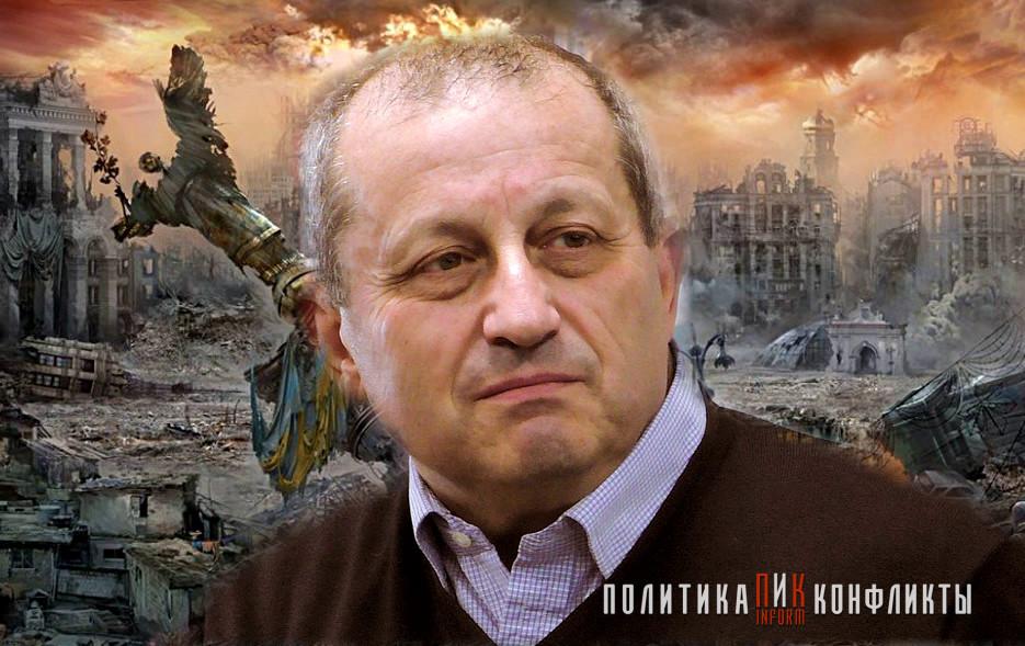 У загнивающей колонии ЕС нет будущего: Кедми жестко высказался об Украине