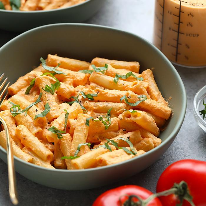 Подлива для макарон без мяса: рецепт с фото