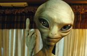 Ученые нашли пришельцев под землей