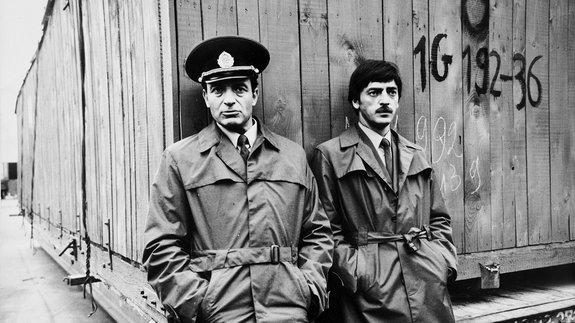 Высоцкий, Янковский и Андрейченко: Неизвестные фото советских кинозвезд
