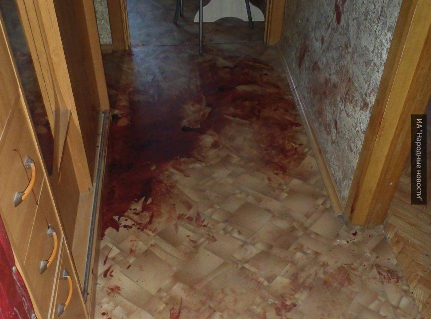 В Барнауле задержан мужчина, жестоко убивший женщину в квартире на Малахова