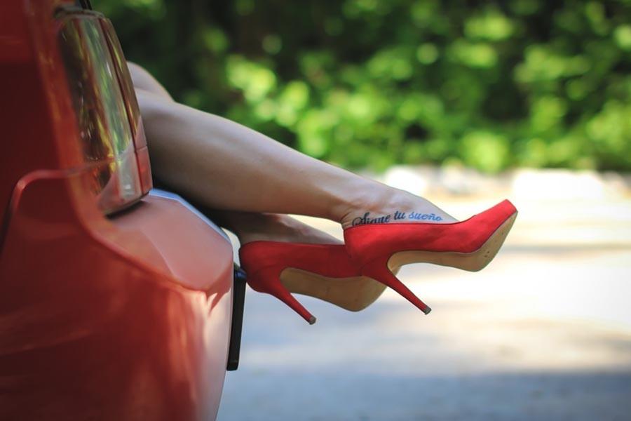 Деликатная проблема девушек, которые слишком рано согласились на интим