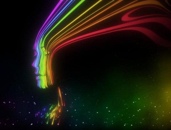 Влияние цвета на энергетику человека: Какие оттенки привлекают деньги, любовь и удачу