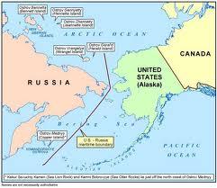 Аляска: Природные богатства - для всех граждан